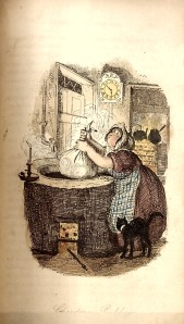 Mrs Beeton S Boiled Fruit Cake